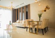 Cho thuê căn hộ 2 phòng ngủ Newton Residence, Phú Nhuận, full nội thất