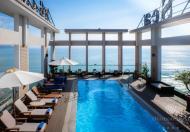 Cho thuê khách sạn gần biển Mỹ Khê, Đà Nẵng