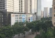Bán căn hộ tầng 6 tòa N3B Lê Văn Lương, Quận Thanh Xuân