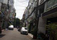 Hxh,mua ở hoặc đầu tư căn hộ,Nguyễn Văn Trỗi,Phú Nhuận,10x12,8.5 tỷ.