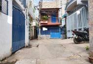 Bán nhà hẻm xe hơi đường Bùi Quang Là, Gò Vấp, nở hậu, 70m2, giá 5,45 tỷ