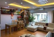Bán nhà đẹp phố Trần Xuân Soạn, HBT 40m2 5T, mt 6.8m hơn 7 tỷ rất gần Hồ Gươm