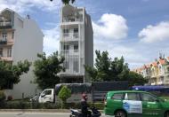 Cho thuê nhả nguyên căn có thang máy KDC HIMLAM KÊNH TẺ Q7  LH 090.1323.176 THÙY