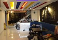 Bán khách sạn Mặt Tiền Phạm Ngũ Lão Q1 6 tầng DTSD 400m2 70 phòng