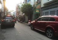 Mặt tiền kinh doanh HOT đường Bùi Thị Xuân, Tân Bình, 5 Tầng, 4x18, 13.9 tỷ