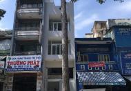 Bán nhà mặt tiền, đường An Dương Vương, Quận 5, DT: 4,2 x 14m, giá 28,3 tỷ