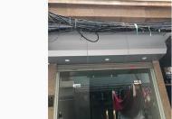•Bán nhà riêng đường Lạc Long Quân,DT 76m x 4 tầng,ngõ ô tô vào nhà
