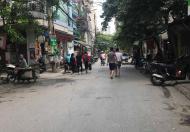 Nhà ngã tư Lê Văn Lương, Khuất Duy Tiến, phân lô, Gara 2 ô tô, 60m, 5 tầng, mt5 chỉ 7 tỷ