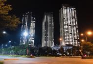 Bán căn chung cư Gamuda. Diện tích 106m2 tầng cao tòa A. Đang còn trả chậm.