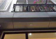 Hạ Chào bán nhà Lê Lợi - Hà Đông - 38m2 - 5 tầng. 3.2Tỷ.