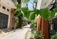 Nhà đẹp phố Phương Mai, TT Đống Đa, DT61mx5T, MT5m 9.7 tỷ