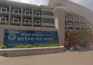 Cần bán gấp 1 lô đất mặt tiền hẻm 273 Phạm Văn Chiêu, Gò Vấp, giá 2.220 tỷ LH 0906.886.774