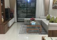 Suất ngoại giao 3 PN Ban công Đông Nam, Thiết kế vuông vắn View ngã tư Dương Đình Nghệ rất đẹp