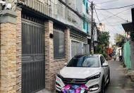 Bán nhà HXH Bùi Quang Là, Gò Vấp, 70m2, 5.45 Tỷ.