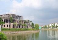 Bán Biệt thự đơn lập TT8 lô 2 khu ĐTM Nam An Khánh, Hoài đức- Hà nội