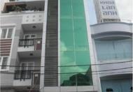 Bán nhà mặt tiền Hồ Văn Huê, P9, Phú Nhuận, 80 m2, 5 Lầu, Giá chỉ 18 tỷ thương lượng.