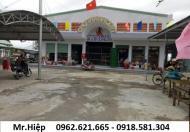 Bán đất chợ Thanh Quýt kinh doanh buôn bán - đầu tư sinh lời nơi đất vàng - giá rẻ nhất khu LH 0962.621.665