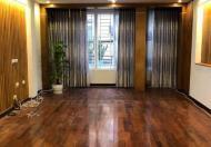 Gia đình cần bán gấp nhà mặt phố Vũ Tông Phan 58m2, 5 tầng, MT 5m, 8,5 tỷ