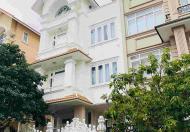 Bán nhà biệt thự cao cấp dt 300m tại KDC HIMLAM KÊNH TẺ Q7 , sổ hồng CC lh 090.13.23.176