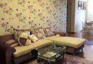 Bán chung cư 96 Định Công, Thanh Xuân, Hà Nội. Diện tích 94 m2, Full nội thất