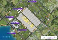 Dự án đất nền giá rẽ đầu tư - Hải Lăng - Quảng Trị - View hồ lớn