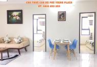 Cho thuê căn hộ Phú Thịnh Plaza view biển Bình Sơn, Phan Rang, Ninh Thuận