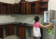 Cho thuê nhà  4 phòng ngủ  - đủ nội thất  - Khu Tiền An , TP Bắc Ninh