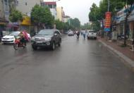 Nhà mặt phố Ngô Xuân Quảng, lô góc, 85m2, 6 tầng, MT 4m, vỉa hè, KD. 0354806613