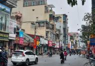 Bán nhà Khâm Thiên, mặt phố, kdoanh vip, 80m2* 8 tầng, mt5.5m