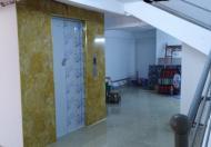 Cần cho thuê 1 lầu của tòa nhà số 17 Hồ Văn Huê, P9, PHÚ NHUẬN