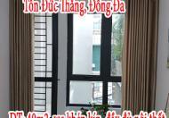 Chính chủ cho thuê phòng tầng 3 tại nhà 66 ngõ Quan Thổ 1, Tôn Đức Thắng, Đống Đa, Hà Nội
