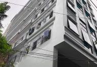 Bán nhà phố Ngụy Như Kon Tum Tum, 90m2, 8 tầng, lô góc, MT 8m, 26 tỷ