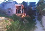 Bán nhà và đất 631,8m2 thị trấn An Thới - Phú Quốc - Kiên Giang