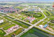Liền kề giá rẻ Thanh Hà 85m2 100m2 đường to giá từ 22tr/m2