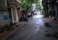 Bán Nhà Phố Tô Vĩnh Diện, Thanh Xuân, 55m2*5T, 8.2 Tỷ, Kinh Doanh Đỉnh.