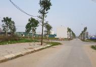 Bán đất liền kề 90m2 B1.1 LK13 thanh hà cienco, đường 17m cực rẻ