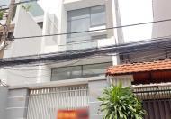Cho thuê nhà đẹp 2 lầu mặt tiền kinh doanh đường Cao Lỗ P4 Quận 8