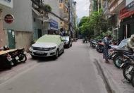 Bán nhà Nguyễn Thị Định, oto quay đầu, lô góc chỉ 8.5 tỷ