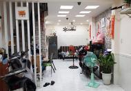 Bán nhà mặt phố Khương Trung, kinh doanh đỉnh, mặt tiền khủng 4.6m, giá 3.55 tỷ