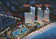 Chỉ từ 399 triệu sở hữu căn hộ nghỉ dưỡng 5 sao quốc tế tại Ninh Thuận