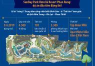 Đầu tư là phải sinh lời - Sunbay Park Ninh Thuận - căn hộ 100% view biển chuẩn 5*