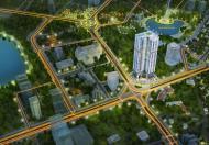 BÁN GẤP CĂN 18 TẨNG 16 DỰ ÁN GOLDEN PARK TOWER, BÀN GIAO FULL NT, LS 0%. 0968805486