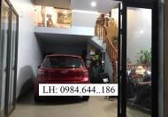 Bán nhà siêu đẹp Mỗ Lao, Hà Đông. 50m2, giá 5 tỷ. LH 0984644186.