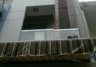 Bán nhà mặt tiền đường Ngô Quyền nối dài quận 10, trệt 3L ST, giá 12.8 tỷ, vị trí rất đẹp