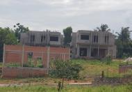 Bán lô đất thổ cư mặt tiền đường Nguyễn Đình Chiểu, phan Thiết, Bình thuận