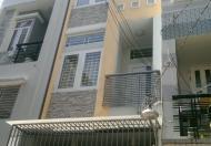 Bán nhà đường Ngô Quyền quận 10, trệt 5L ST, nội thất cao cấp, giá 13.2 tỷ, cách MT 10m