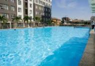 Bán căn hộ cao cấp Giai Việt, 78m2, 2PN, nhà đẹp giá tốt 2.4 tỷ/căn