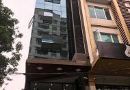 Bán nhà mặt phố Vĩnh Phúc 68m2 x 7T, thang máy, mt:4,5m, giá 10,5 tỷ phường Vĩnh Phúc, Ba Đình, HN