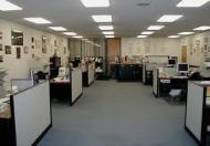 Ngã Tư sở cho thuê Văn phòng 80-120-200m2, cắt lẻ diện tích