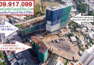Căn Hộ Topaz Elite Quận 8 - 78.88m2 Phoenix 1 - tầng đẹp chỉ 2.15 tỷ